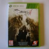 The Darkness 2 - Joc Original Xbox 360 - Jocuri Xbox 360