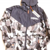 GEACA IMPERMEABILA  SUPERDRY-MODEL 2016 !
