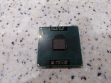 Procesor laptop intel T4300 dual core 2,10/1M/800 socket P