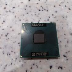 Procesor laptop intel T4300 dual core 2, 10/1M/800 socket P, Intel Pentium Dual Core, 2000-2500 Mhz, Numar nuclee: 2, P