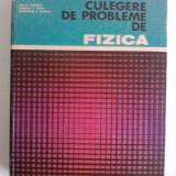 Culegere de probleme de fizica - Ion M. Popescu / R7P3S - Carte Fizica