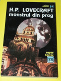 Monstrul din prag - H P Lovecraft (05411, H.P. Lovecraft