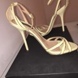 Sandale Dolce&Gabanna 38,5