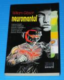 Neuromantul - William Gibson premiul Hugo, Nebula (05303