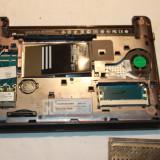 Placa de baza laptop HP MINI 110 - 3101sd, functionala, intel atom, ddr2, Contine procesor
