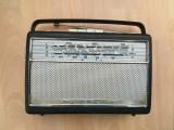 Radio portabil analog de colectie original Nordmende Transit Spezial