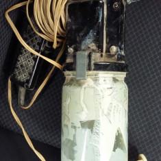 PISTOL DE VOPSIT ELECTRIC .