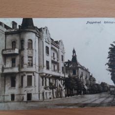 ORADEA - RAKOCZI-UT. - Carte Postala Transilvania 1904-1918, Necirculata, Fotografie
