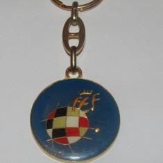 Breloc Federatia de Fotbal din SPANIA