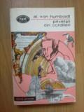 z1 Privelisti Din Cordilieri - Al. Von Humboldt