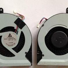 Cooler laptop Asus R501V