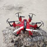 NOU! Drona Hexacopter 6 axuri 6 motoare + Cutie de prezentare