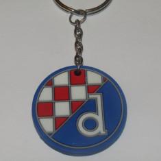 Breloc fotbal - DINAMO ZAGREB