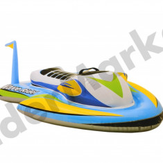 Skijet colac Wave Rider gonflabil pentru copii