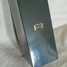 HUAWEI P8 BLACK / TITANIUM GREY CA NOU !! TZIPLA !! LIBER DE RETEA !! - Telefon Huawei, Gri, 16GB, Neblocat