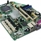 Placa de baza HP SP 381028-001 pentru HP 7600 SFF, Socket 775