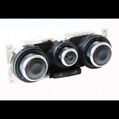Set 3 butoane aer conditionat Vw Passat B5, Golf 4, Bora - Intrerupator - Regulator Auto