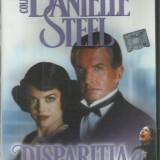 Danielle Steel - Disparitia, DVD, Romana