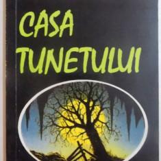 CASA TUNETULUI de DEAN R. KOONTZ, 1993 - Carte in alte limbi straine