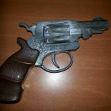 Pistol Colt-scorpion, metalic, pentru panoplie