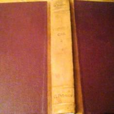 Codicele civil adnotat SI  comentat Dimitrie Neagu 1907 ex libris G Petrescu
