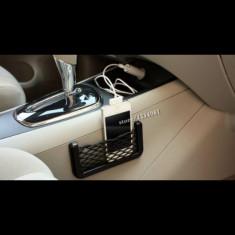 Organizator, buzunar, spatiu depozitare auto 15 x 9 cm Vw / Audi, etc