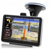 NOU! GPS Navigatie Full Europe + actualizari gratuite pe viata, 7 inch, Toata Europa, Lifetime