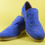 Pantofi barbatesti Zanta