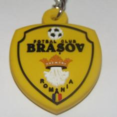 Breloc fotbal - FC BRASOV