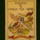 Voinicel In Lumea Cea Mare -I.Teodorescu [1988][TIN] - Carte poezie copii