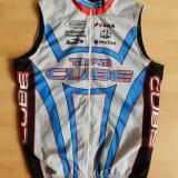 Biemme Technical Sportswear Gore Windstopper Insulation Level 3 Made in Italy; L - Echipament Ciclism, Tricouri