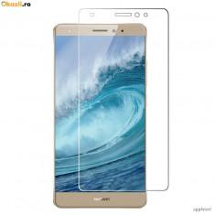 Geam HUAWEI P9 Plus Tempered Glass - Folie de protectie Huawei, Lucioasa