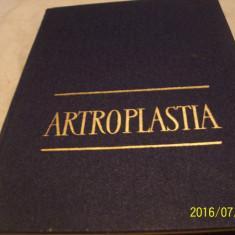 artroplastia - al. radulescu- n. robanescu- 1958