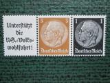 Cumpara ieftin TIMBRE GERMANIA REICH-1939==SET ==MNH