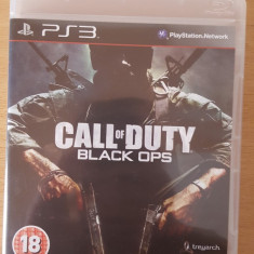Call of Duty - Black Ops (PS3) - Jocuri PS3 Activision