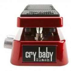 Dunlop Crybaby Slash Wah Pedal - Efect Chitara