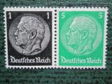 Cumpara ieftin TIMBRE GERMANIA REICH-1939==SET==MNH