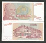 IUGOSLAVIA  500000000000  500.000.000.000  DINARI   1993  a  UNC   [1]  P-137