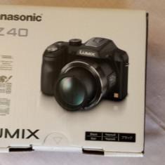 Panasonic Lumix LZ40 - Aparat Foto compact Panasonic