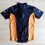 Tricou ciclism Per-Erik Ostlie A.S. Norway: 48.5 cm bust, 62 cm lungime etc. - Echipament Ciclism, Tricouri