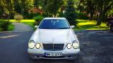 Mercedes E220 CDI Elegance, an 2001, Clasa E, E 220, Motorina/Diesel