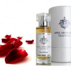 April Aromatics Rosenlust 30ml, nou, plin - Parfum femeie, Apa de parfum