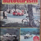 Revista AUTOTURISM nr. 4 / 1988   / CRAuP
