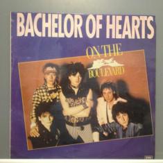 BACHELOR OF HEARTS - ON THE ... (ELE 02866/ELECTRECORD ) - VINIL stare PERFECTA - Muzica Pop