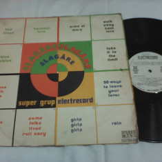 DISC VINIL SLAGARE, SLGARE EDE 01299 - Muzica Dance