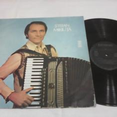 DISC VINIL LP STEFAN MIRIUTA ACORDEON RARITATE!!EPE02813 - Muzica Lautareasca