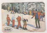 Bnk cld Calendar de buzunar - 1974 - ADAS