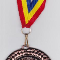 Medalie fotbal