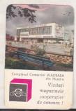Bnk cld Calendar de buzunar - 1974 - COOP - Complexul Comercial Vladeasa Huedin