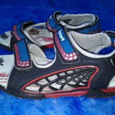 Sandale copii, Sport Star, mar. 29, Culoare: Din imagine
